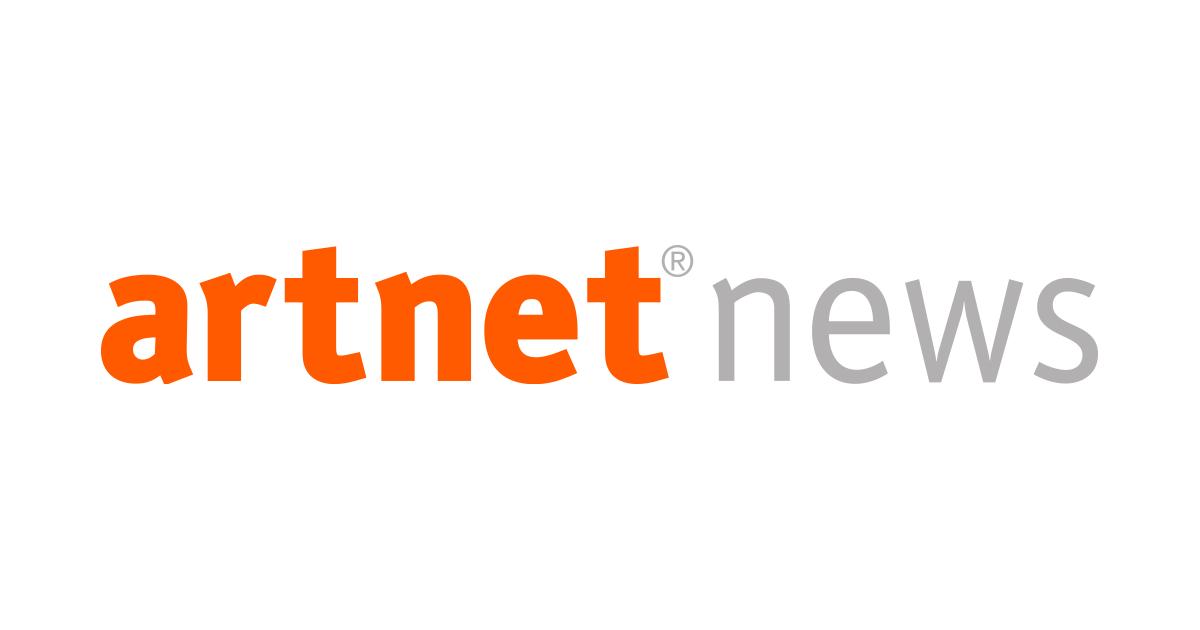artnetNews logo