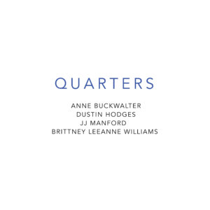 Quarters Catalogue