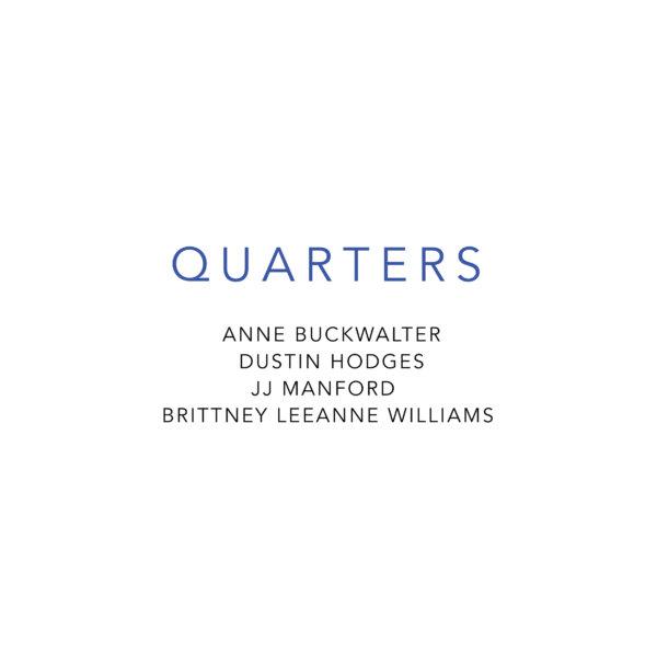 Quarters Catalogue