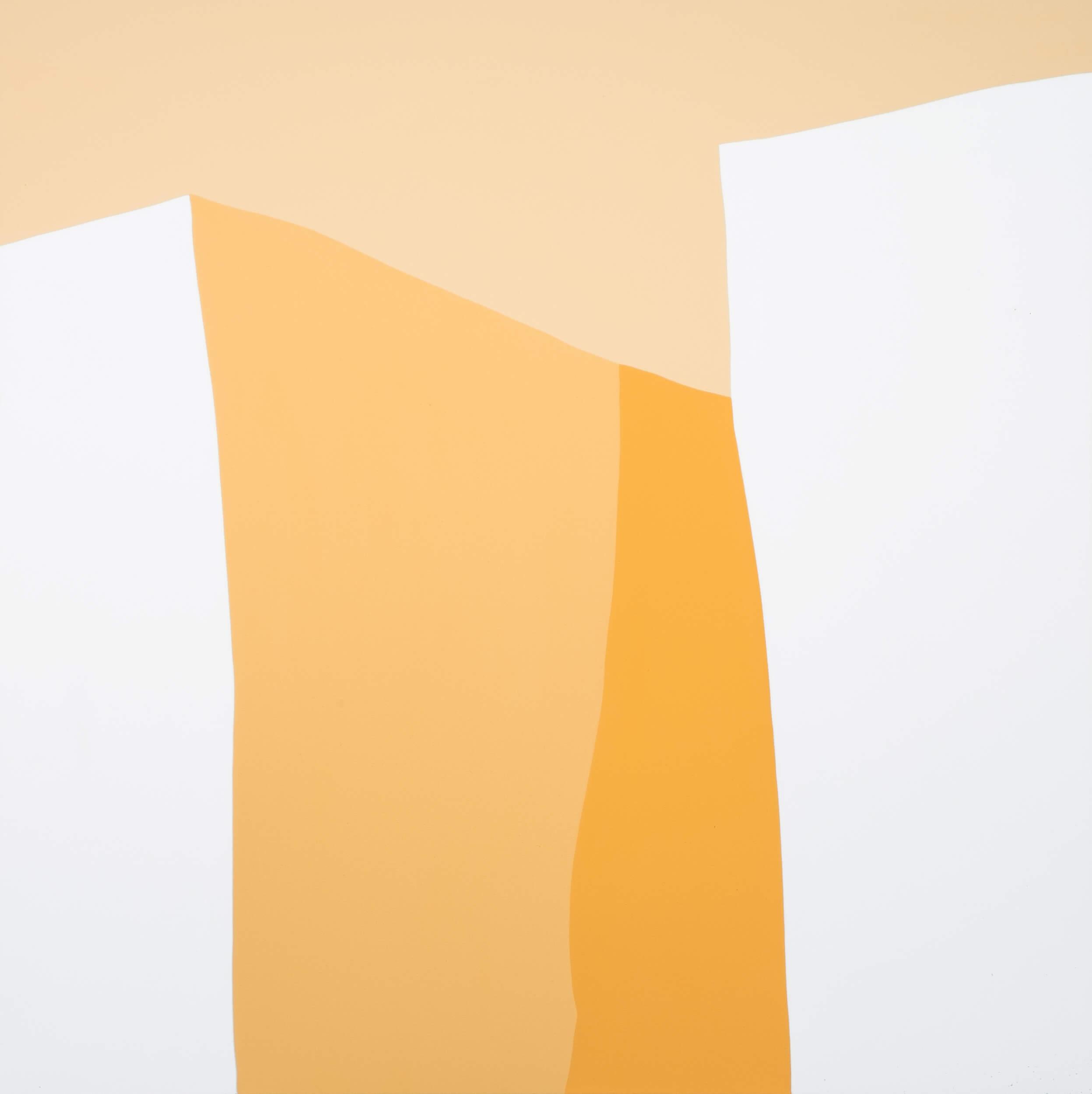 Paul Kremer Hopper 31, 2021 acrylic on canvas 48 x 48 in. (121.92 x 121.92 cm.)