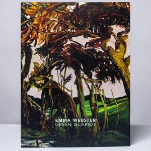 Emma Webster Exhibition Catalogue